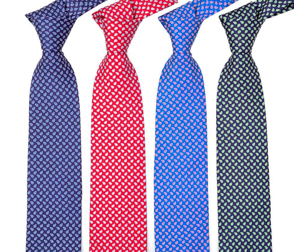 Corbatas for Disenos de corbatas